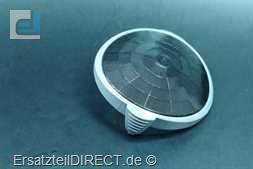Braun Haartro. Filterteil gr/sw HD110 B1200 (3516)