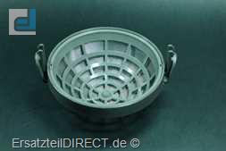 Braun Haar. Filter grau FuturPro Ion 2000 Typ 3539
