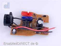Braun Rasierer Platine inkl. Schalter 7030263