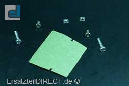 Braun Bartschneider Kleinteileset Schersystem 5601