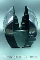 Braun Tassimo Gehäuse komplett  für Typ  3107