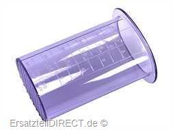 Braun Stopfer für Typen 4258 4259 4243 4262 4261
