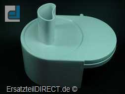 Braun Deckel weiß für Saftpresse 4290 - MP80 MP81