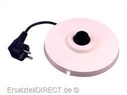 Braun Wasserkocher Sockel für WK300 WK308 (3219)cr