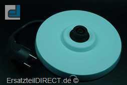 Braun Wasserkocher Sockel für WK300 WK308 (3219)hg
