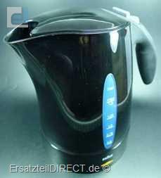 Braun Wasserkocher ohne Sockel WK200 (210) (3217)