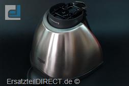 Braun Filter schwarz / metall Typ 3106 KF600 KF610