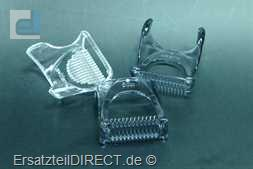 Braun Kamm Set 3er 5785 B30 B35 B50 B55