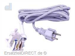 Braun Bügeleisen Kabel zu 4661 710-730 17720 17780