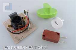 Braun Standmixer Schaltereinheit zu 4186 JB3060WH