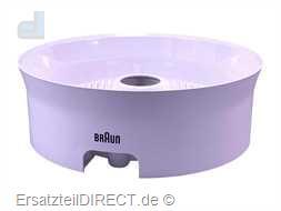Braun Saftschale für Saftpresse 4979 MPZ2 MPZ22