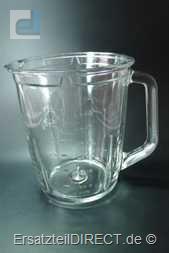 Grundig Küchenmaschine Glaskrug zu UM9050 MM 8050