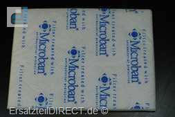 Grundig Staubsauger Luftfilter zu VCC 5650 GML4500