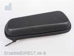 Braun Rasierer Leder Reiseetui Series 3* Series 7*