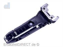 Braun Gehäusefront u.Scherkopfrahmen Typ 5751 4LED
