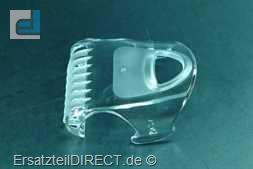 Braun Kappe Distanzkamm Dreitagebartaufsatz CruZer