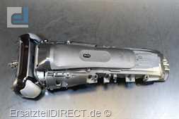 Braun Rasierer Series 9 Chassis mit Antrieb sw /gr
