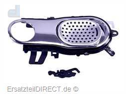 Braun Rasierer Series 9 - Schalterblende (silber)