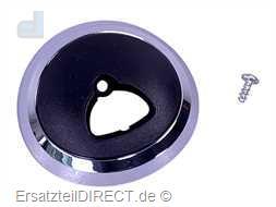 Braun Rasierer Series 9 - Bodenkappe (silber)
