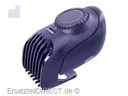Braun Barttrimmer Präzisionsaufsatz 1-10 Kamm 5417