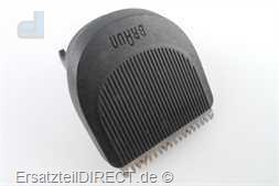 Braun Bartschneider Trimmerkopf zu MGK3020 MGK3080
