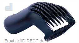 Braun Barttrimmer Präzisionsbartaufsatz 5517 5542
