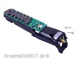 Braun Rasierer Series S5 / S6 Motor +Platine 5762