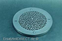 Wella Haartrockner Aeroxx Ionic Gitter + Abdeckung