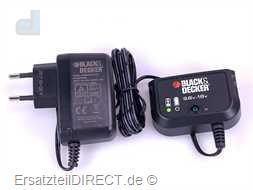 Black & Decker Ladegerät BD1800 CP141 EPC18 PF186