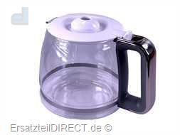 Grundig Kaffeemaschinen Glaskanne + Deckel KM7280W