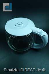 Philips Kaffeemaschine Glaskanne für HD 7977