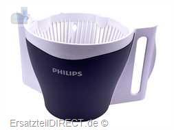 Philips Kaffeemaschinen Schwenkfilter für HD7544