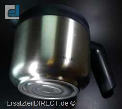Philips Kaffeemaschinen Thermo-Ersatzkanne HD 7698