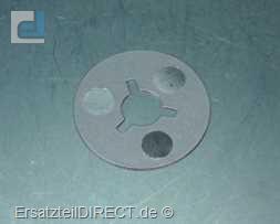 Kaffeemaschine Scheibe für Wassertank für HD 5407