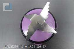 Philips Dichtring+Mixermesser HR7761 HR7776 HR7627