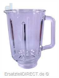 Philips Standmixer Glas Mixkrug HR3652 HR3655-3659