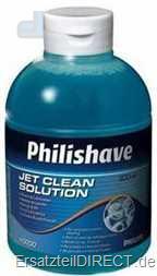 Philips Reinigungsflüßigkeit HQ200 9er - Pack