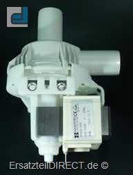 Waschmaschine Laugenpumpe 30 W (Stutzen 24/24mm)