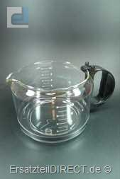 AEG Kaffeemaschine Glaskanne KF1010 KF1014 KF1020A
