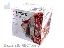 Kenwood Küchenmaschine Multi-Zerkleinerer KAH647PL