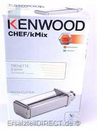 Kenwood Pastaschneidaufsatz Trenette KAX983ME