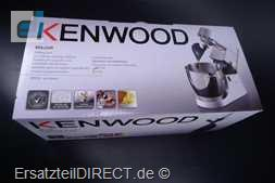 Kenwood AT512 Unterheb-Rührelement Major CookingCh