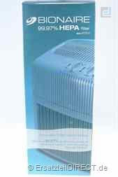 Bionaire HEPA Filter f�r A0701H