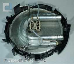 Braun AromaPassion Deluxe Heizung KF 500 Type 3104