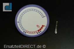 Braun Bügeleisen Temperaturknopf für TextStyle7