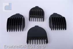 Carrera Haarschneider Kamm-Set 9166111 4-teilig