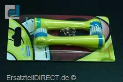 Carrera Kinder Zahnbürstenset 9314071 (2er)
