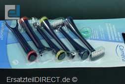 Carrera Zahnbürsten-Set 2681.04 Interdental Zunge