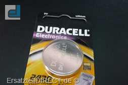 Duracell Knopfzelle Lithium 2430 B1 (3Volt) CR2430
