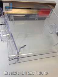 DeLonghi Espressomaschine Wassertank (bruch/def.*)